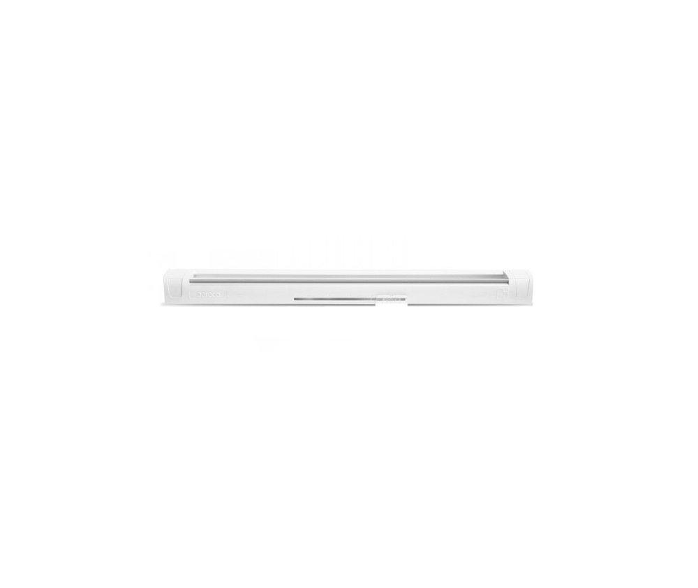 Aereco Szellőző EFR 174 kézi állítású 6/12/18/24/35 m3/h fehér