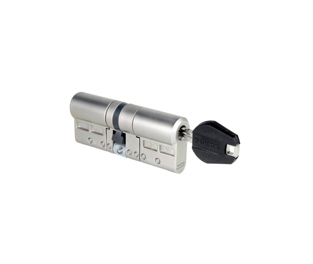 Tokoz Cilinderbetét Tokoz Pro 400 mart kulcsos