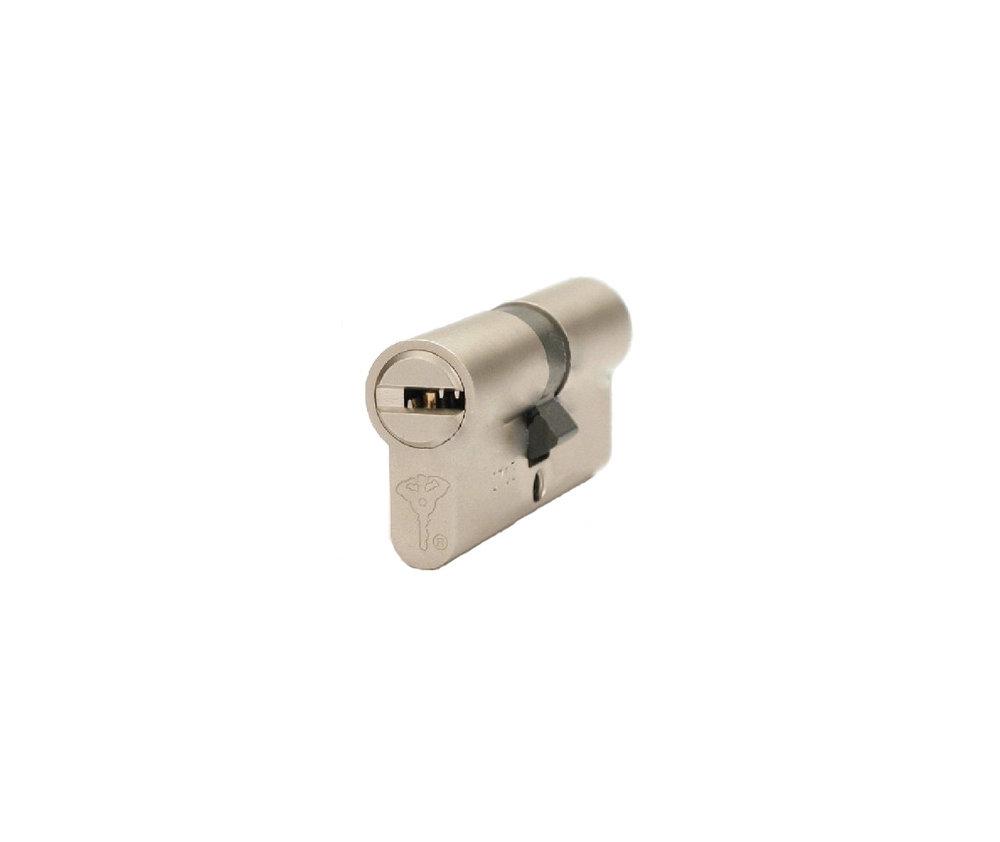 Mul-T-Lock Cilinderbetét Interactive mart kulcsos