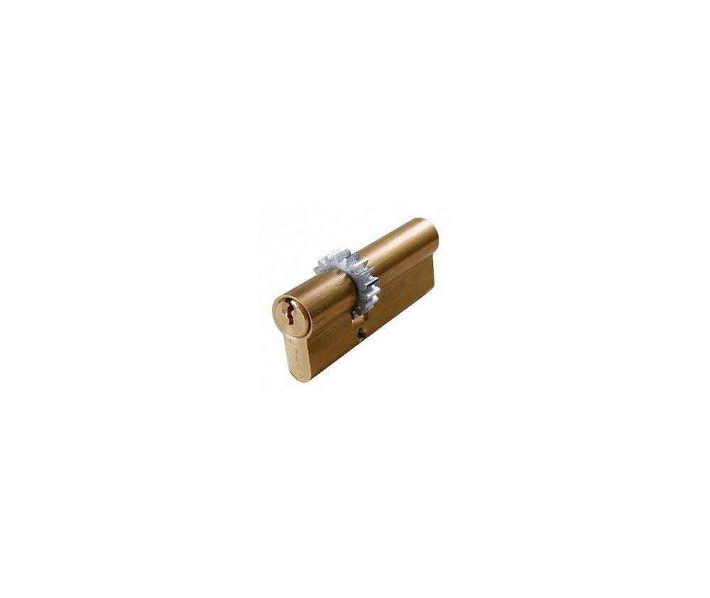 Cilinderbetét ICSA mart kulcsos