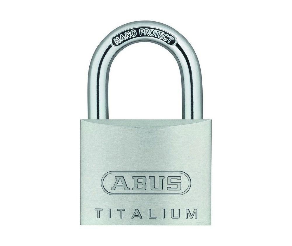 Abus 64TI/60 Titalium