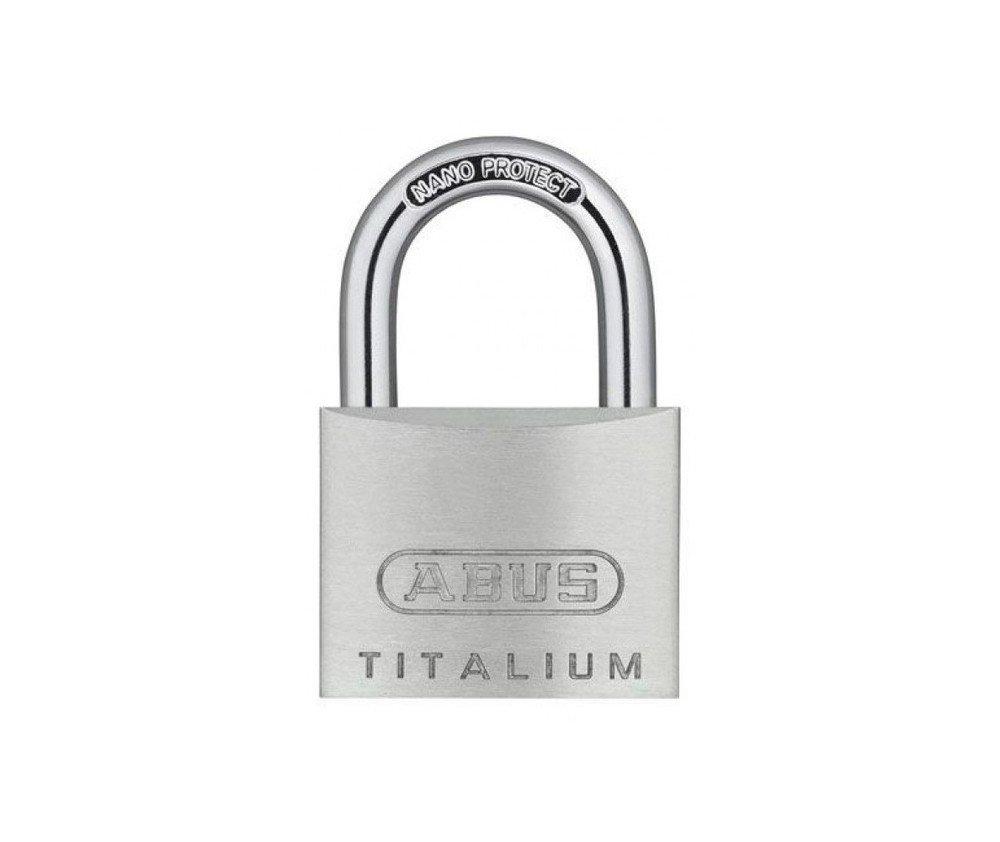 Abus 727/40 quads Titalium