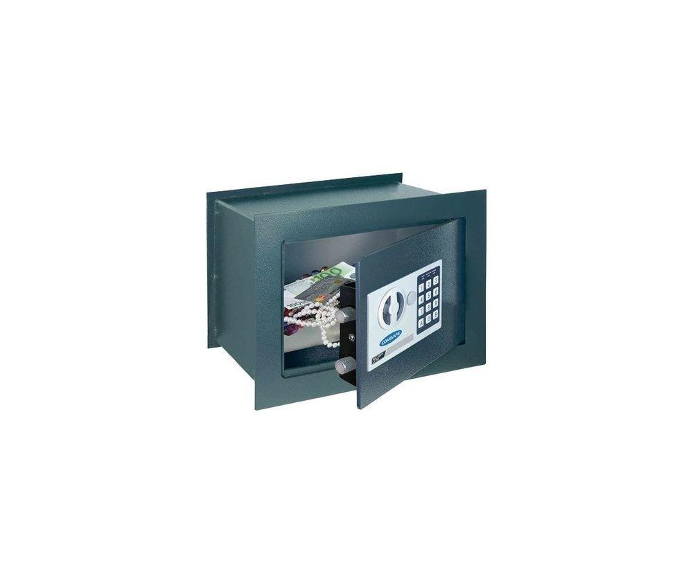 Faliszéf Wallmatic 2 elektromos antracit