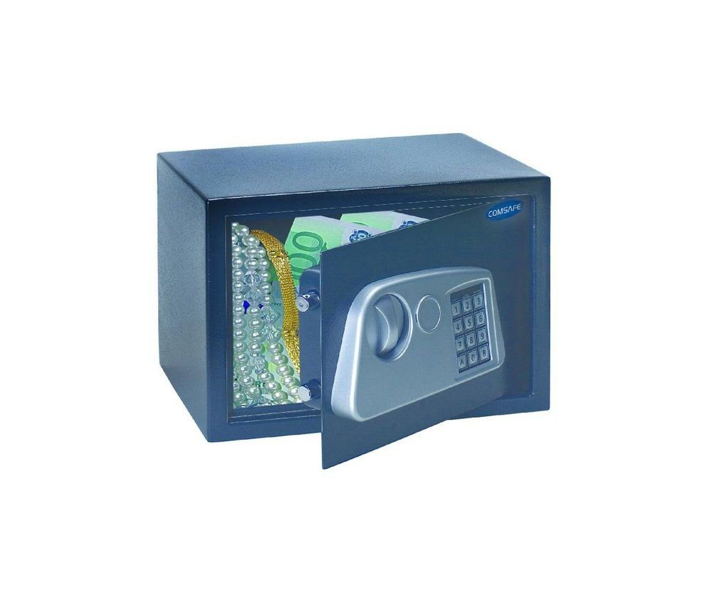 Bútorszéf Speedy 2 elektromos antracit
