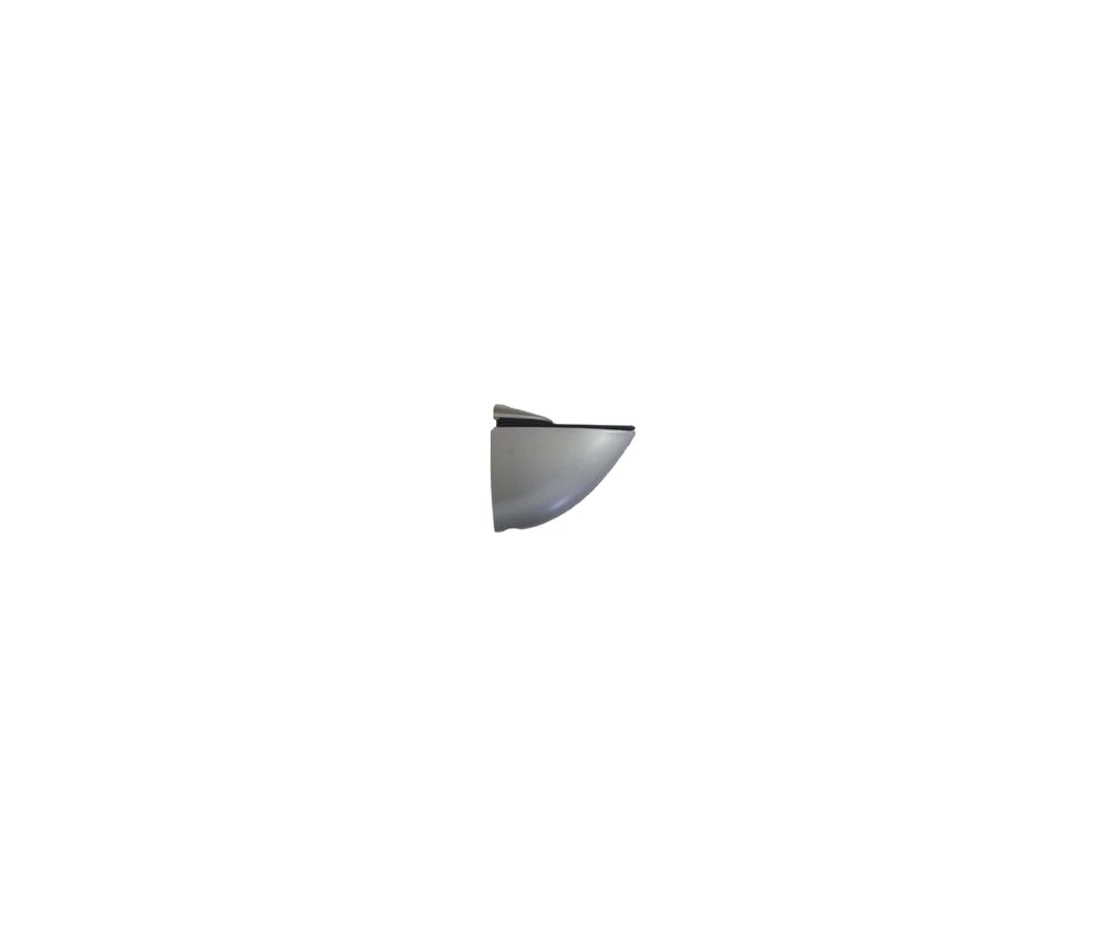 Polctartó fém