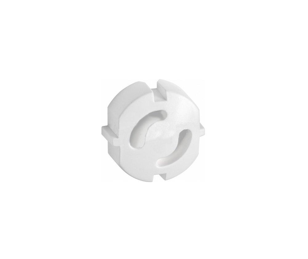 ABUS JC2100 Konnektorvédő dugó Műanyag
