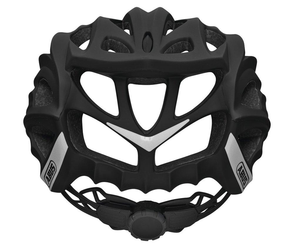 Abus casca de ciclism In-Vizz  black