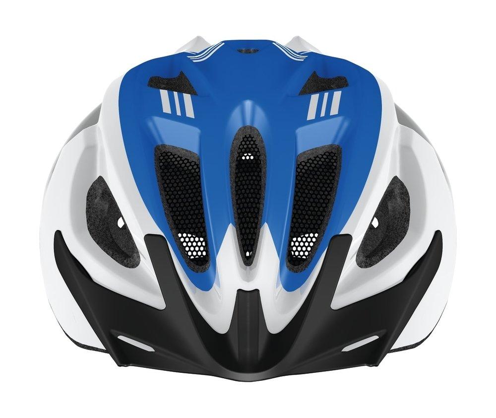 Abus casca de ciclism S-Cension  race blue