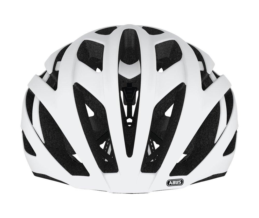 Abus casca de ciclism Tec-Tical Pro 2.0  white