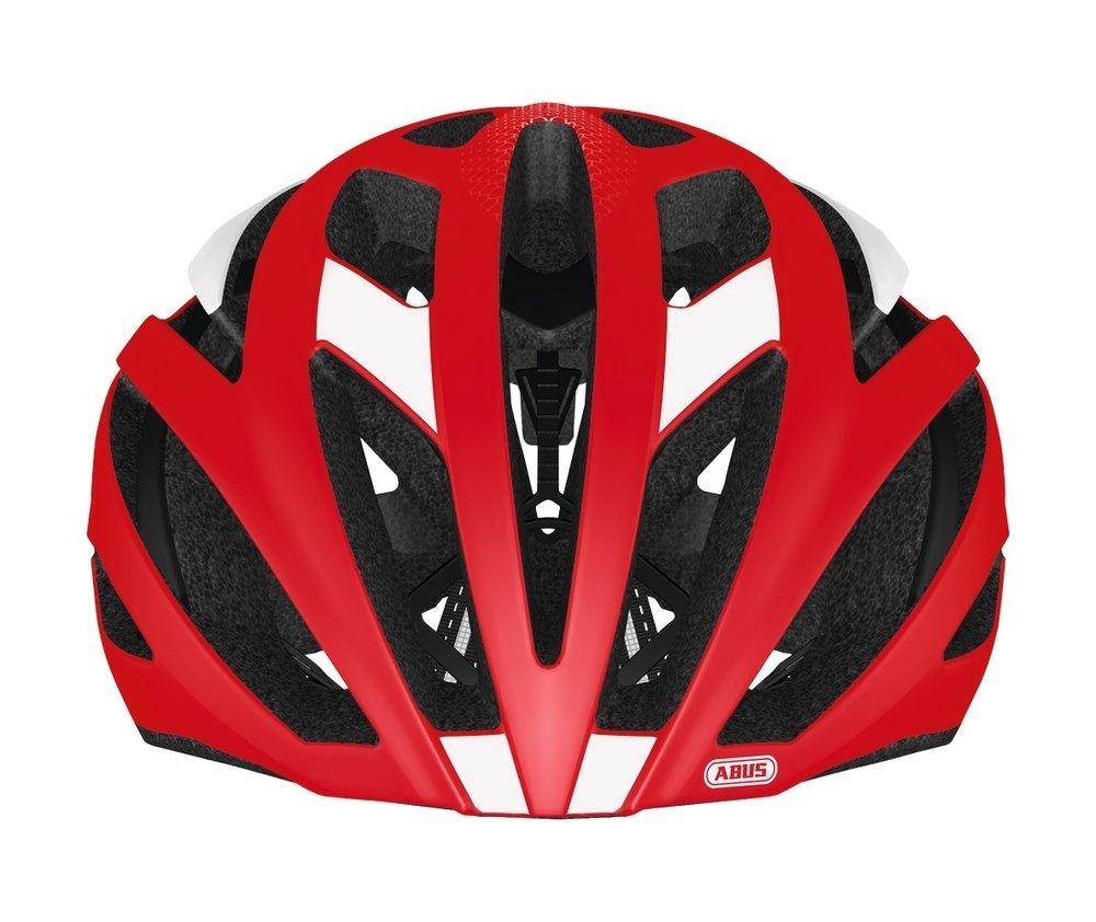 Abus casca de ciclism Tec-Tical Pro 2.0  comb red
