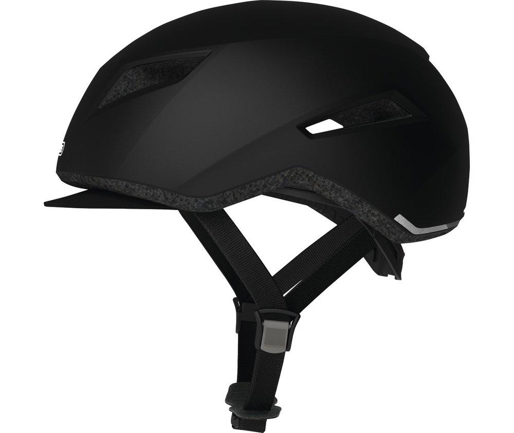 Abus casca de ciclism Yadd-I  velvet black
