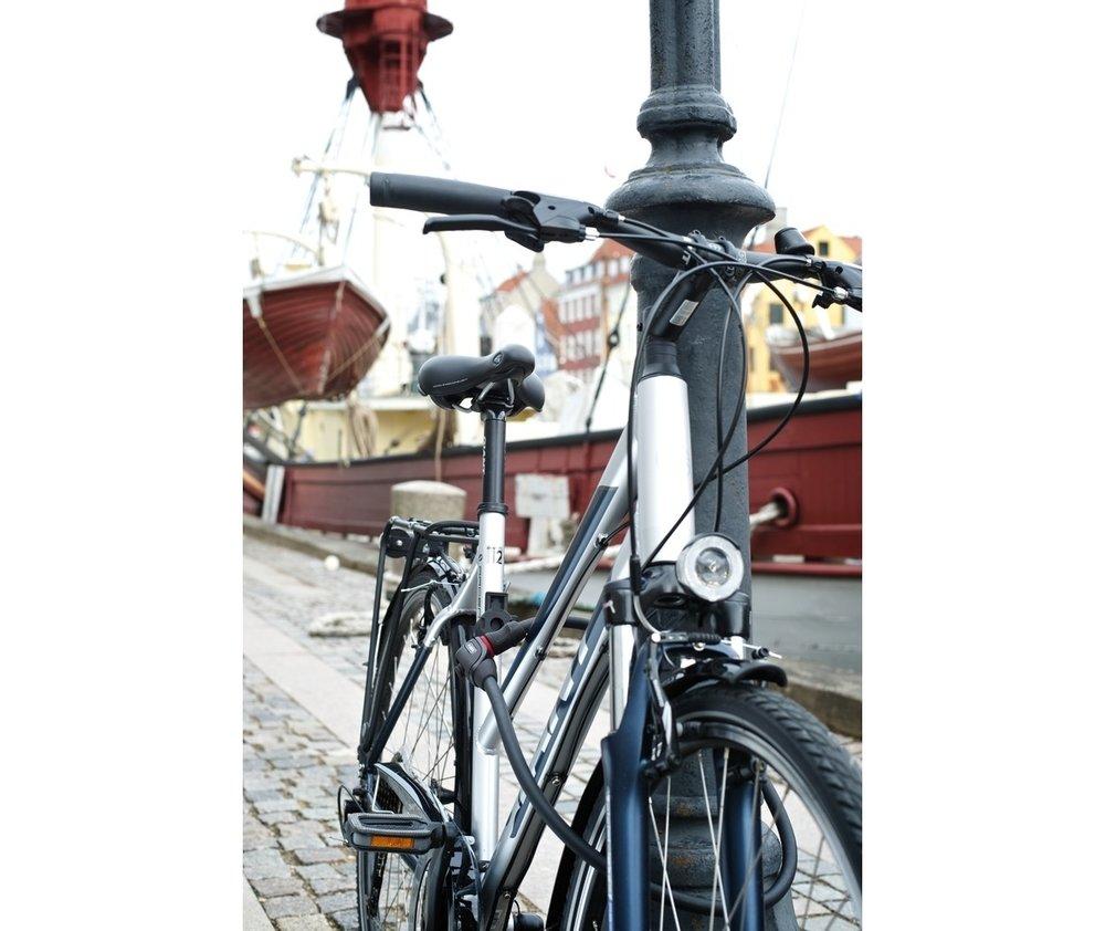 Abus antifurt bicicleta Phantom 8960