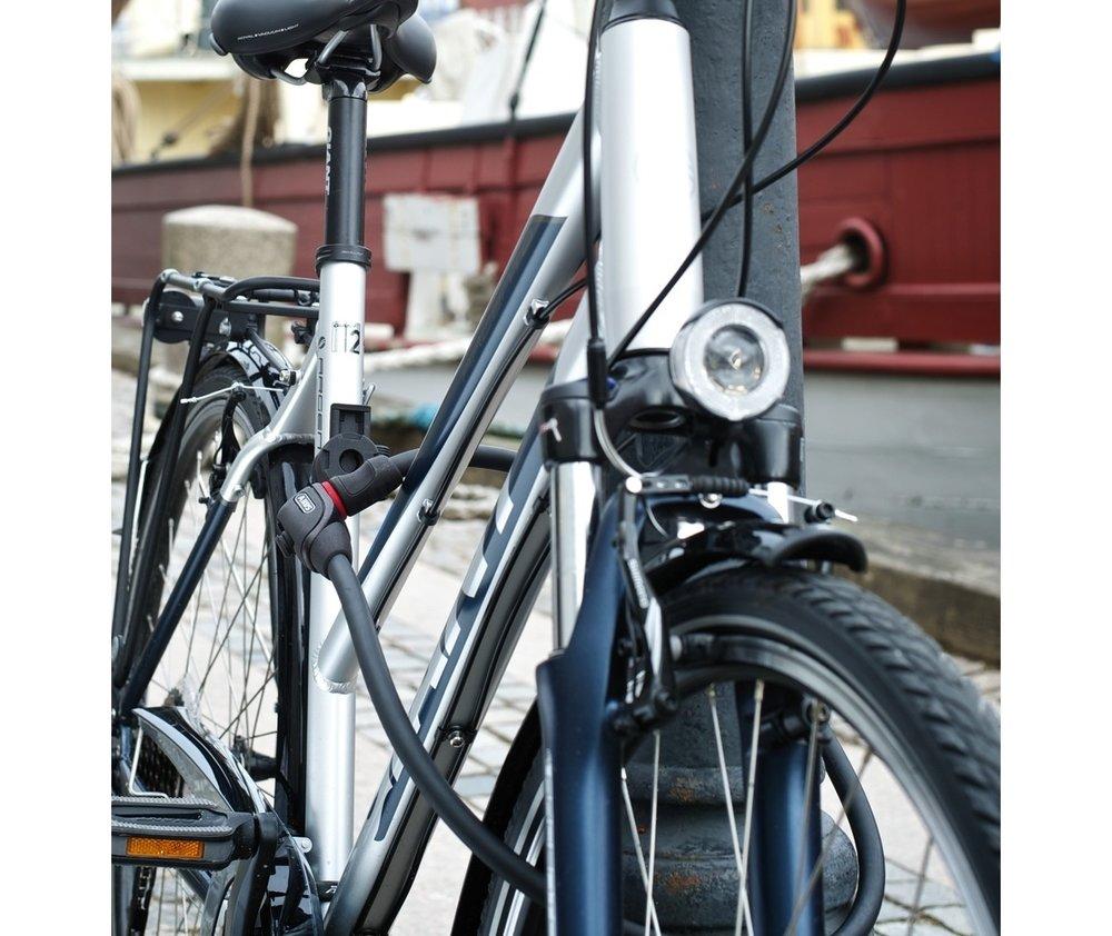 Abus antifurt bicicleta Phantom 8950