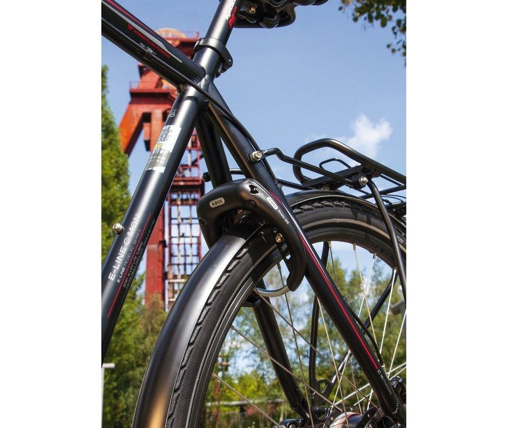 Abus antifurt bicicleta Shield 565 LH KR