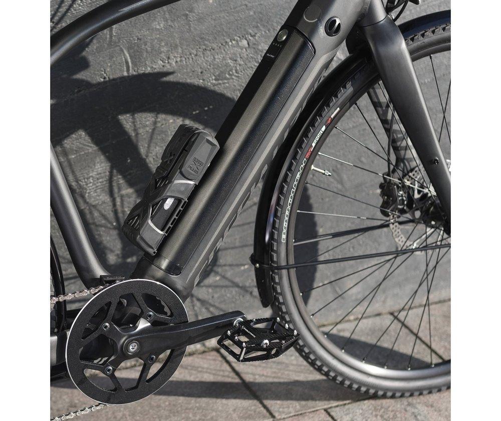 Abus anifurt biciceta Bordo Granit X Plus 6510