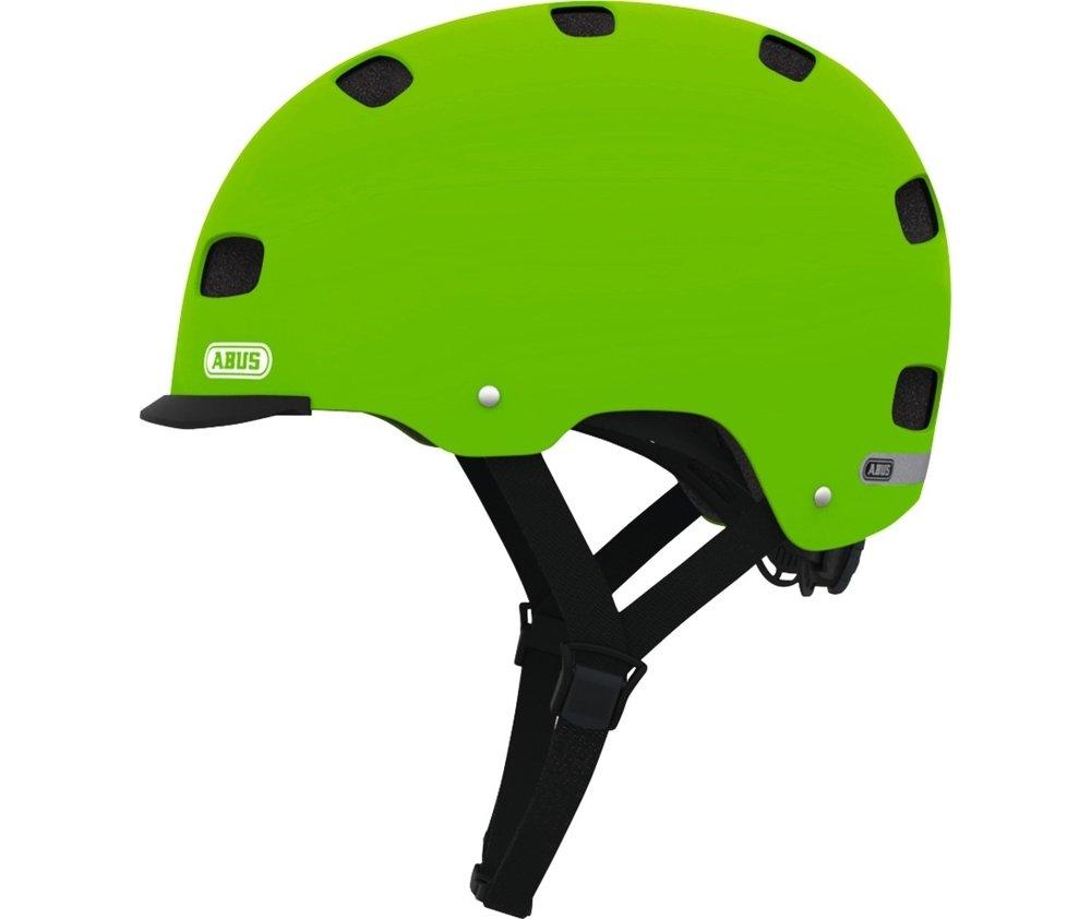 Abus casca de ciclism Scraper 2.0  green