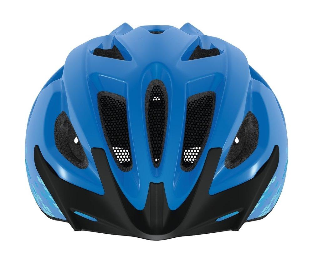 Abus casca de ciclism S-Cension  diamond blue