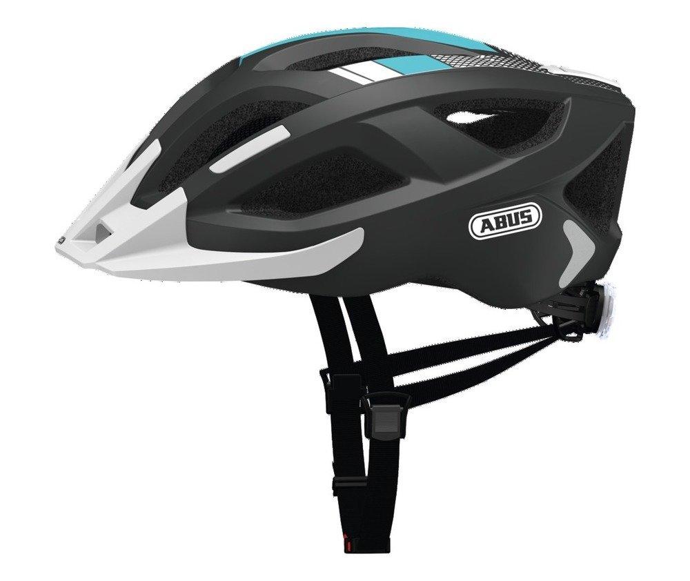 Abus casca de ciclism Aduro 2.0  race grey