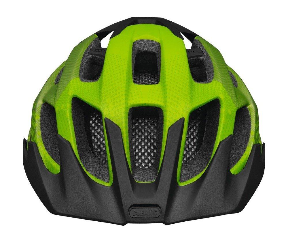 Abus casca de ciclism Hill Bill  apple green